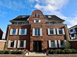 Haus Peterstraße, Hotel in der Nähe von: Insel Museum Wangerooge, Wangerooge