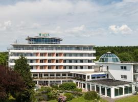 Wildpark Hotel, Hotel in Bad Marienberg