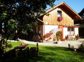 Casa Emmi, Hotel in der Nähe von: GrimmingTherme, Bad Mitterndorf