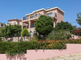 Pelagos Apartments, hotel in Skala