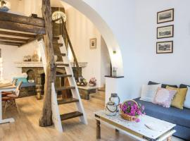 Luxury Suite Maria, villa in Agios Nikolaos