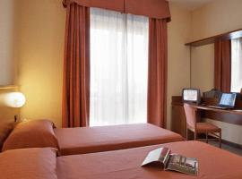 Aba Hotel, hotel a Moncalieri
