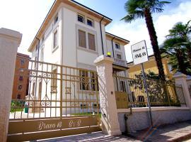 Bravo 18, hotel cerca de Estadio Marcantonio Bentegodi, Verona