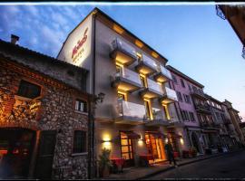 Hotel Miro', hotel near Baia delle Sirene Park, Garda