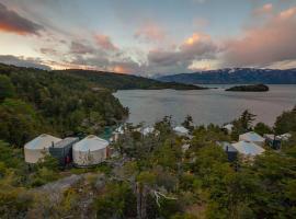 Patagonia Camp, Hotel in Torres del Paine