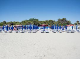 Hotel Universo, hotel a Otranto