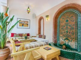 Riad Helen, hotel near Cyber Park, Marrakesh