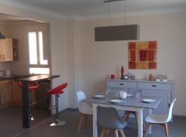 residence Palmarole, apartment in Perpignan