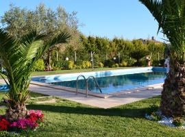 Villa Adriana B&B, hotel in zona Aeroporto di Comiso - CIY,