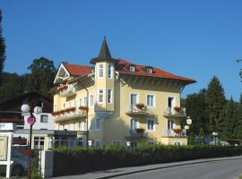 Hotel Das Schlössl, hotel in Bad Tölz