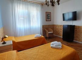 Venice Treviso Airport Bed, hotel near Treviso Airport - TSF,