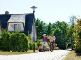 Landal Villapark Vogelmient, resort village in De Koog