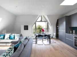 Hampden Apartments - The Richard, hotel near Windsor Castle, Windsor