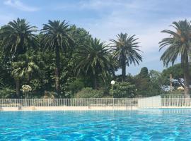 La Graziosa, pet-friendly hotel in Saint-Tropez