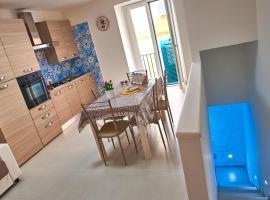 Casa sul Corso, self catering accommodation in Salerno