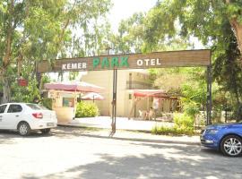Kemer Park Otel, отель в Кеме