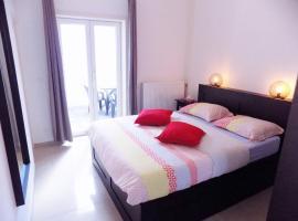 La Lodelinsartoise - Meublé de vacances 3 clés, apartment in Charleroi