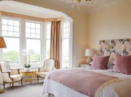 Rye Lodge Hotel, hotel in Rye