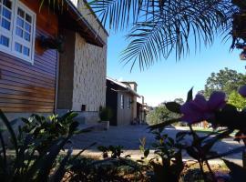 Residencial Dei Fiori, villa em Gramado