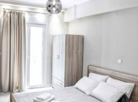 Seg Gold Apartments, apartment in Thessaloniki