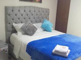 Hotel Atardecer Guajiro, hotel in Ríohacha