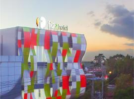 Fizz Hotel Lombok, hotel in Mataram