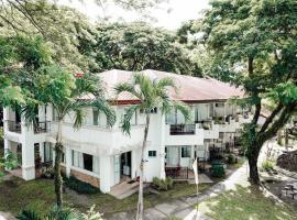 Palmas del Mar, hotel in Bacolod