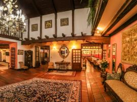 San Jose De Puembo Quito Airport, An Ascend Hotel Collection, hotel near Quito Mariscal Sucre International Airport - UIO, Puembo