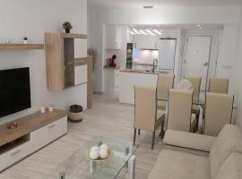 Eden, appartement in Torremolinos
