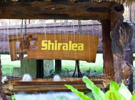 Shiralea Backpackers Resort, hotel near Haad Yao, Haad Yao