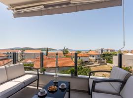 Luxury view apartments, luxury hotel in Rogoznica