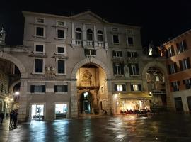 Casa FRANCESCO di Luca & Paola, apartamento en Verona