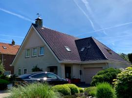 B&B Soet Texel, hotel in Den Burg