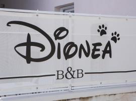B&B Dionea, family hotel in Santa Maria di Castellabate
