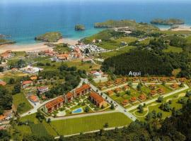Quintas del Mar 5, room in Barro de Llanes