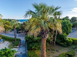Apartment Ami, resort in Split