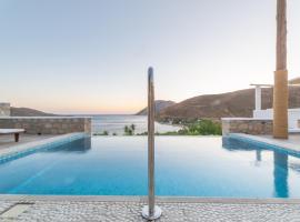 Premium Pool Villa, hotel a Patmo (Patmos)
