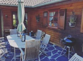 Ferienhaus zur kleinen Dhron, hotel near Hohe Wurzel mountain, Beuren