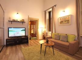 Kahwa Apartments, דירה בבודפשט