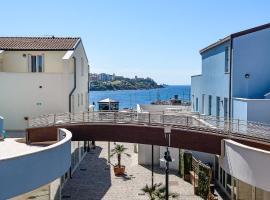 Appartamenti Marina di Salivoli, hotel in Piombino