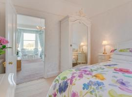 Barnes Fell, budget hotel in Ambleside