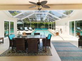 Sunside House, holiday home in Naples