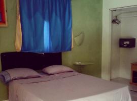 Hotel Castello Italiano, отель в городе Бока-Чика
