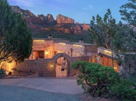 So beautiful you will not want to leave!, apartment in Sedona