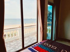 Hải Đăng Villa - Homestay, family hotel in Ha Tinh