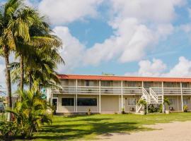 BONITTO INN® Tampico Altamira, hotel en Tampico