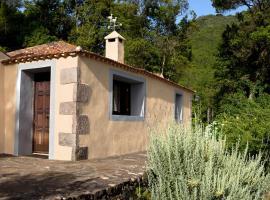Casa Rural Los Patos, hotel cerca de Parque Nacional de Garajonay, Hermigua