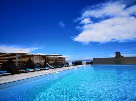 Hotel Residence Lido Marana, hotel in Furiani