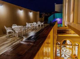 Hotel Boutique Suri, hotel en La Serena