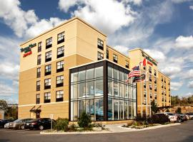 TownePlace Suites by Marriott Sudbury, hotel near Science North, Sudbury